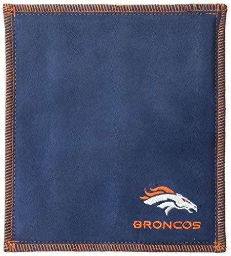 KR Strikeforce Bowling Bags Denver Broncos Shammy Cleaning Pad