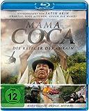 Mama Coca - Die Krieger des Kokain [Blu-ray] [Alemania]