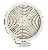 Repairwares Range/Stove/Cooktop Radiant Surface Burner Heating Element WB30T10132 WB30T10128 1536600 AP4416172 PS2321566