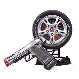 HARDI THRIVE Electronic Gun Toy Laser Target Gun Toy Shooting Game with Music and Lights