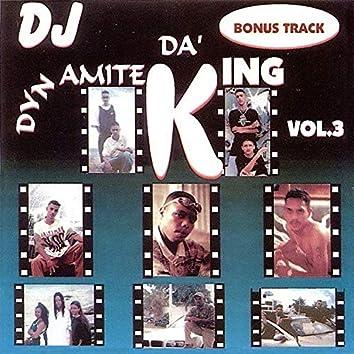 Da' King (Vol 3)