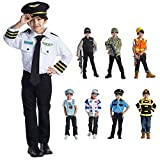 Dress Up America Pretend Play Costumes - Role-Play and Dress-Up Sets for Kids - Toddlers Costume Dress Ups