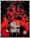 BUTTGEREIT,JÖRG - HELL ON EARTH BOX (3 BLU-RAYS) (1 Blu-ray)