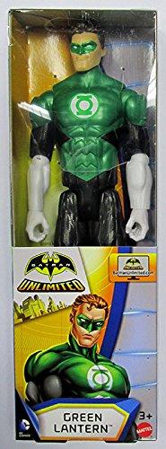 DC Batman - DJW76 - Green Lantern