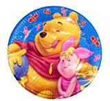 Decorata Party Winnie the Pooh Honey Plates