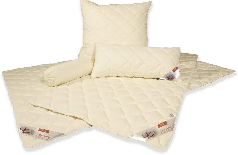 Garanta Coton Bio Ultra Léger de Coton Couette Couverture 135x 200cm