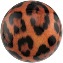 Best leopard print bowling ball Reviews