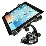 Universal Soporte De Tablet soporte;–Soporte ventosa de coche reposacabezas Fijación Asiento Trasero 7–11Pulgadas iPad Pro Air Mini 12346Samsung Galaxy Tab Note Microsoft Surface Kindle Fire