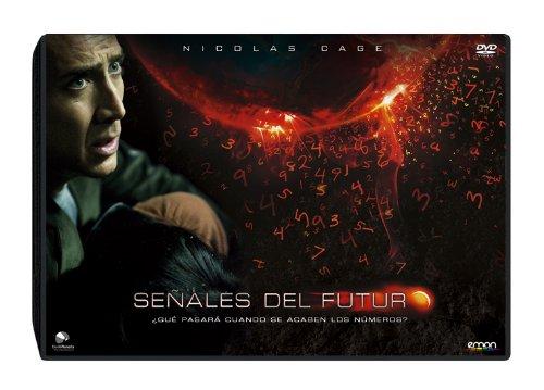 Señales Del Futuro - Edición Horizontal [DVD]