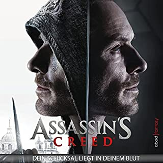 Assassin's Creed Titelbild