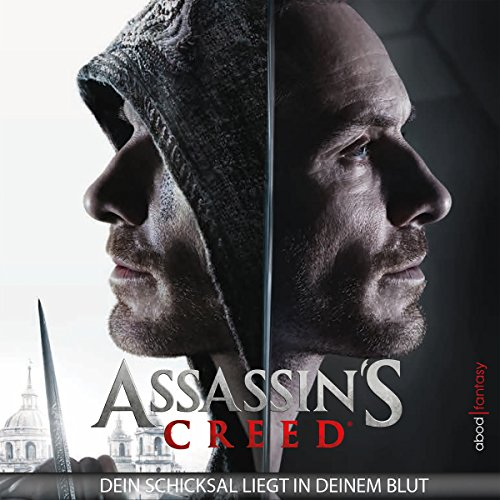 Assassin's Creed [German] cover art