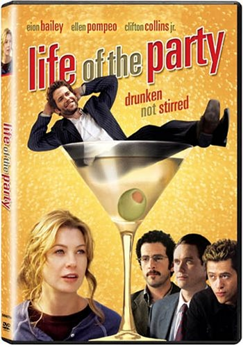 Life Of The Party (Ws)