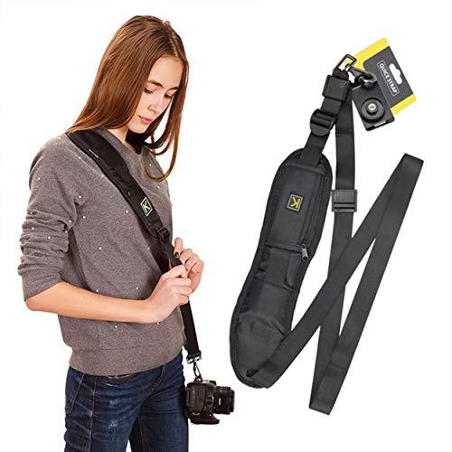 ARSONWIN Camera Strap for Men Women Quick Release Camera Neck Strap