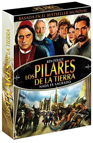Los Pilares de la Tierra Serie Español Latino