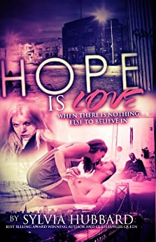 Hope Is Love (Black Family Series Book 2) by [Sylvia Hubbard]