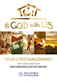 God With Us (pack of 50): Your Christmas Journey