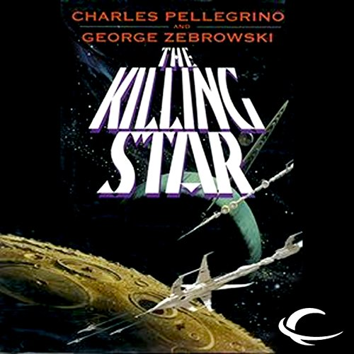 The Killing Star cover art