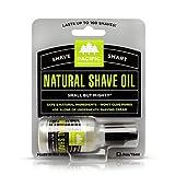 Pacific Shaving Company Natural Shaving Oil - Helps Eliminate Shaving...