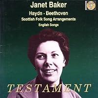 Janet Baker Sings Haydn & Beethoven