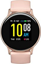 Smart Watch, UMIDIGI Uwatch 2S Fitness Tracker Heart Rate Monitor, Activity Tracker with 1.3