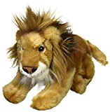 Keel Toys Stofftier Löwe 30cm (Lion)