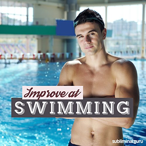 Improve at Swimming cover art