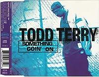 Something goin' on [Single-CD]