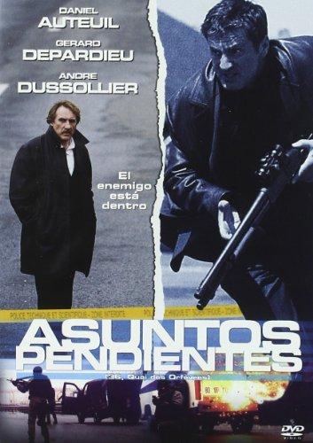 Asuntos Pendientes [DVD]