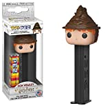 Funko Pop! Pez: Harry Potter - Ron Weasley (Sorting Hat)