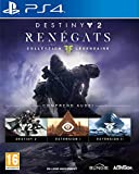 Destiny 2 : Renégats - Collection Légendaire [Importación francesa]