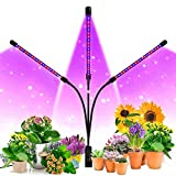 Grow Lights LED Grow Light for Indoor Plants Clips Upgraded Version Grow Light