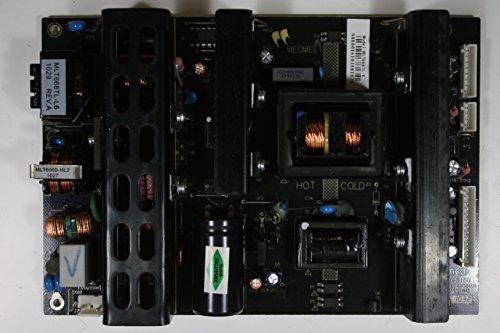 "top 10 40 inch westinghouse Westinghouse 40 ""X402BVMLT668TL-V Power Supply Unit"""