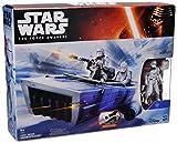 Star Wars - Naves de batalla, modelos surtidos (Hasbro B3672)...