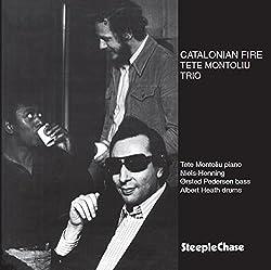 Catalonian Fire (24Bit Remaster)