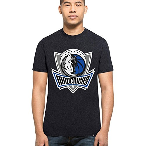 '47 Brand NBA NEW ORLEANS PELICANS Club T-Shirt, Größe:S