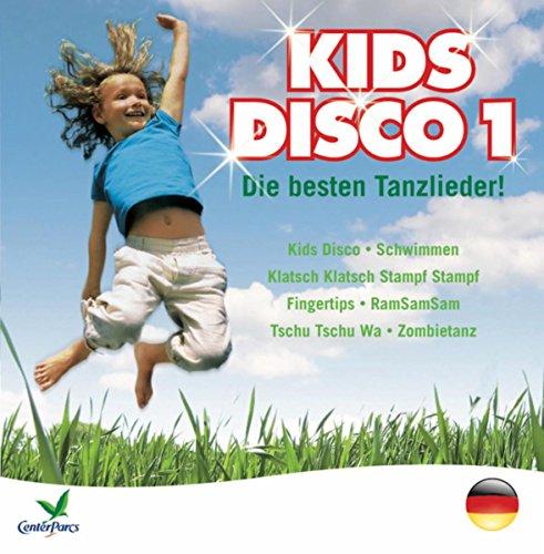 Kids Disco, die besten Tanzlieder! [Clean]