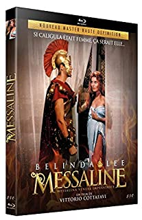 Messaline [Blu-Ray] (B07DQ9M423) | Amazon price tracker / tracking, Amazon price history charts, Amazon price watches, Amazon price drop alerts