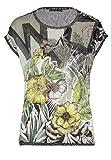 Betty Barclay Sophie 1 Camiseta, Verde/Verde, 46 para Mujer
