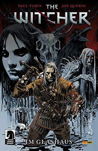 The Witcher: Bd. 1: Im Glashaus