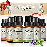 Skymore therische le Set, Reine Duftle Geschenk Set, Naturrein Essential Oils fr Diffuser /Duftlampen Geeignet