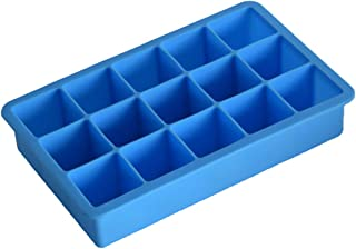 15 Grids Ice Cube Trays Mini Tiny Silicone Ice Cube Trays and Candy