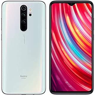 Xiaomi Redmi Note 8 PRO Dual SIM 128GB 6GB RAM Blanc EU (B07YDLZTXD) | Amazon price tracker / tracking, Amazon price history charts, Amazon price watches, Amazon price drop alerts