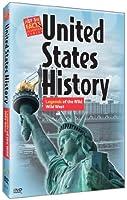 U.S. History: Legends of the Wild Wild West [DVD] [Import]