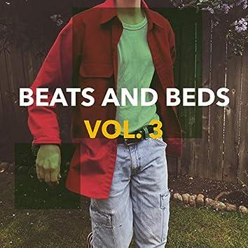 Beats & Beds, Vol. 3