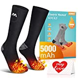 10 Best Electric Heated Socks