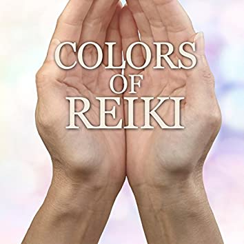 Colors of Reiki