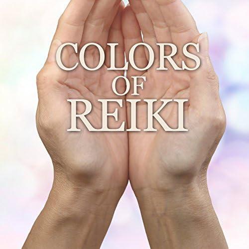Reiki Healing Music Ensemble, Reiki & Spa Zen