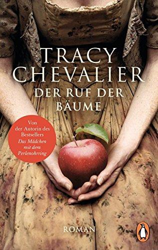 Buchseite und Rezensionen zu 'Der Ruf der Bäume: Roman' von Tracy Chevalier