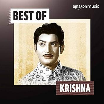 Best of Krishna