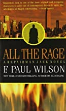 All the Rage (A Repairman Jack Novel) by Wilson, F. Paul (2001) Mass Market Paperback